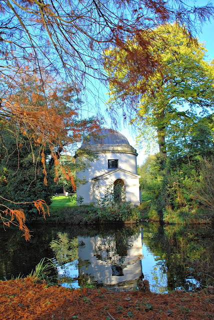 Chiswick House, Chiswick, London