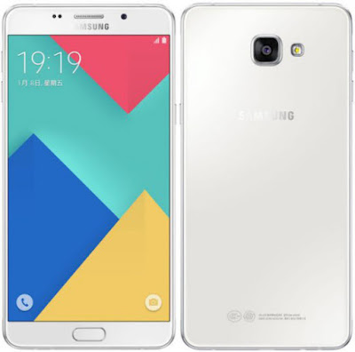Samsung Galaxy A9 Pro (2016) Complete Specs And Features
