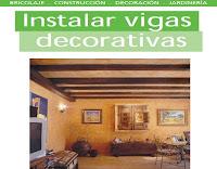 instalar-vigas-decorativas
