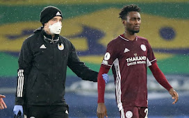 Ndidi Returns As Rodgers Ready To Unleash Super Eagles Star For Brighton Clash