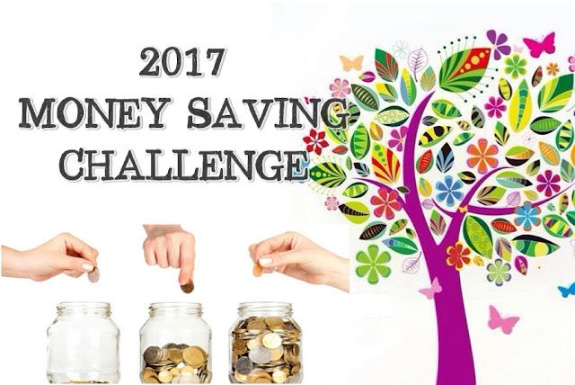 2017 Money Saving Challenge.... Your Choice?