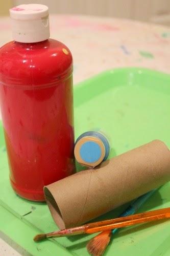 Dr. Seuss Craft for Kids