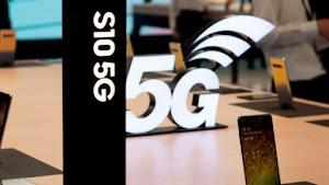 هل سبق لك أن أوقفت 5G على هاتفك؟