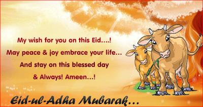 Eid ul adha 2017 eid al adha mubarak wishes 2017 latest m4hsunfo