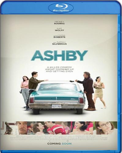 Ashby [BD25] [2015] [Latino]