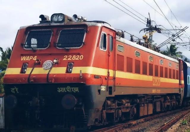 इंडियन रेलवे में सरकारी नौकरी, बिना किसी टेस्ट और इंटरव्यू के होगा सिलेक्शन -
