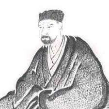 Matsuo Basho - El santuario de Kehi-no-Myo
