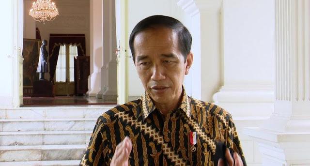 Jokowi Bubarkan Komisi Pengawas Haji Indonesia