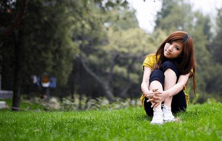 Puisi Menunggu Titik Temu - Oleh Pita Yi Shun