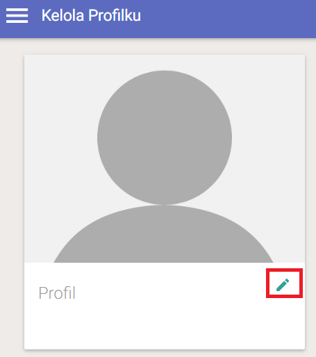 Cara Upload Foto Profil SIM PKB 2017
