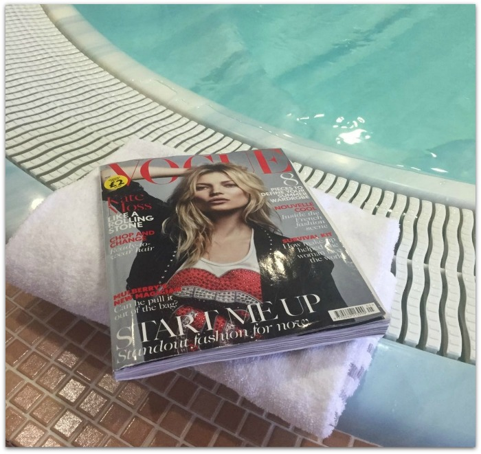 The Spa The Kingsley Hotel Cork Review