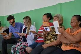 Dia Mundial Sem Tabaco: programa afasta fumantes do vício em Campina Grande