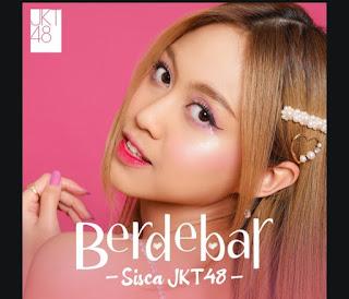 """JKT48 Sisca to release """"Berdebar"""" her first original single"""