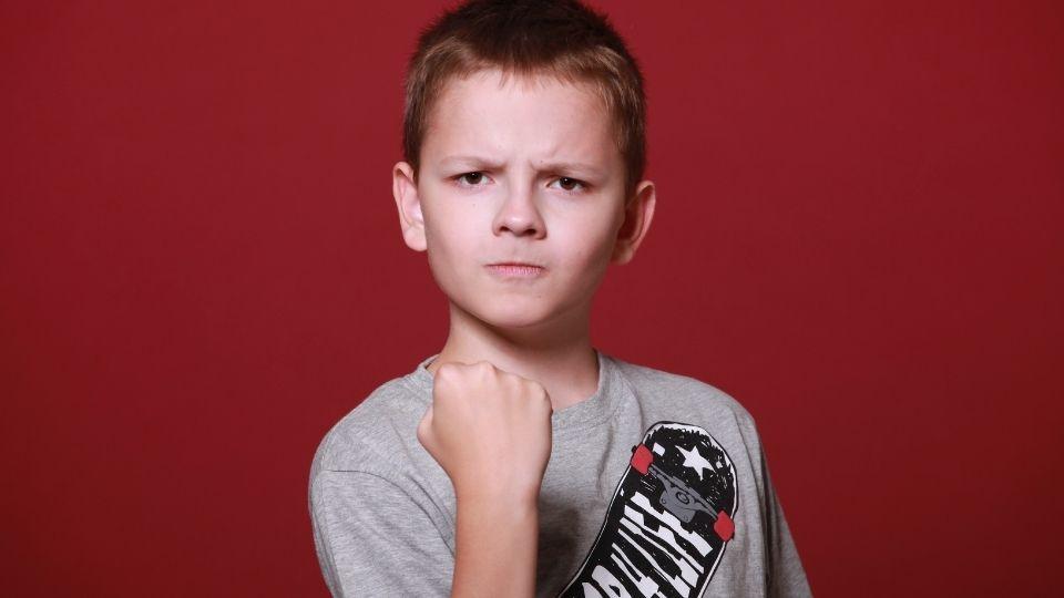 cara mengatasi anak berani sama orang tua