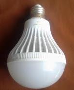 Bola Lampu Led 220 Volt