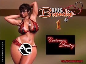 Doctor Brandie - CraazyDad3D [1/17]