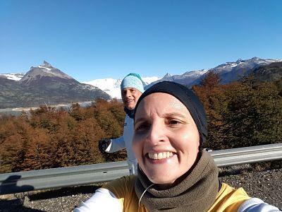 Meia Maratona do Glaciar
