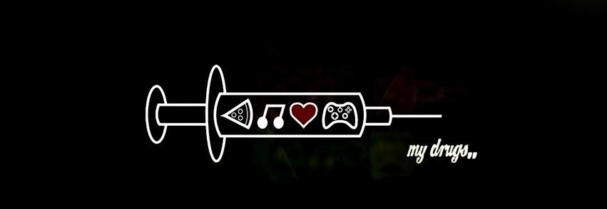 Love is my drug