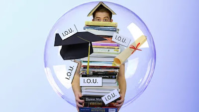 Documents required for obtaining Educational Loan