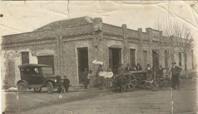 Luciano Streilaiev em Fotos Antigas, Sociedade e Memória do Rio Grande do Sul