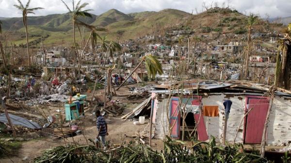 Haití se mantiene alerta ante aparición de más casos de cólera