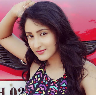 Shivya Pathania, Biography, Profile, Age, Biodata, Family, Husband, Son, Daughter, Father, Mother, Children, Marriage Photos.