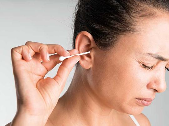 Des remèdes pour nettoyer les oreilles naturellement