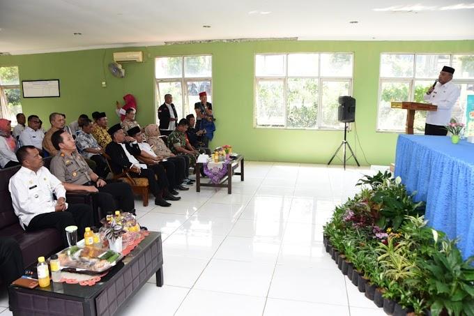 Kecamatan Cilodong Berpotensi Juarai Lomba Sinergitas 2019