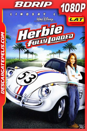 Herbie: A tope (2005) Full HD 1080p BDRip Latino – Ingles