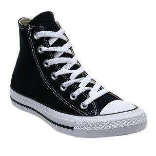 sepatu converse all star asli