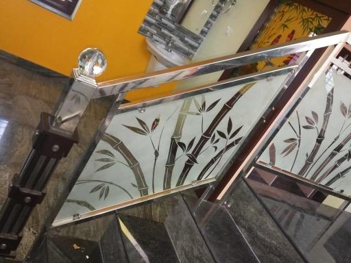 Steel Fabrication Taliparamba