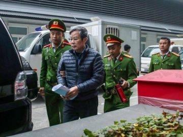 Bị cáo Nguyễn Bắc Son mong được sống để về với gia đình: Có thằng điên nào mà không tham nhũng?