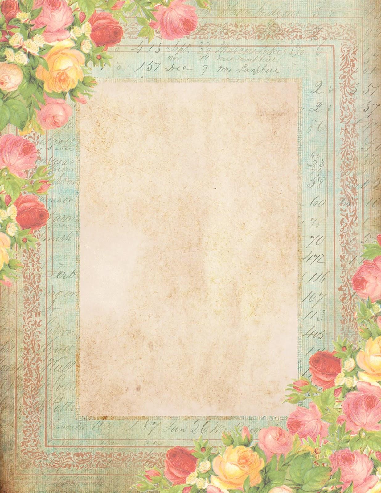 Картинки бумага для открыток