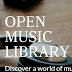Open Music Library