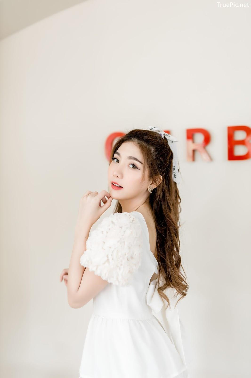 Image Thailand Model - Sasi Ngiunwan - Barbie Doll Smile - TruePic.net - Picture-3