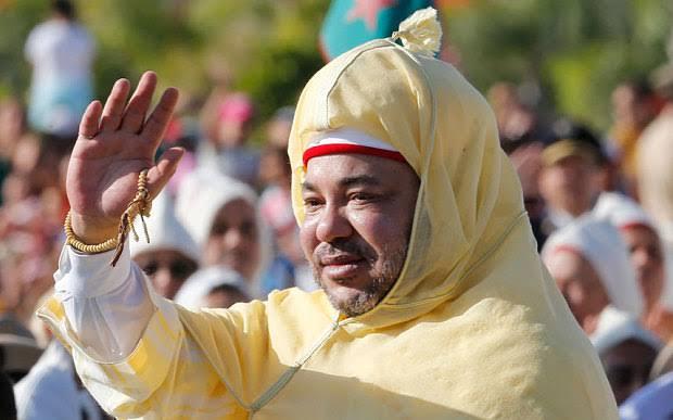 Mohamed VI sigue desaparecido y enfermo