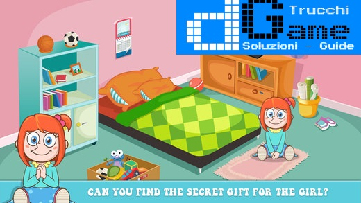 Soluzioni Where's My Gift Mission 1 di tutti i livelli | Walkthrough guide
