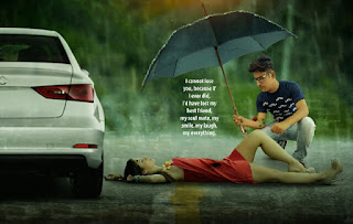 True Friendship | PicsArt Editing Manipulation Editing | picsart manipulation| movie poster