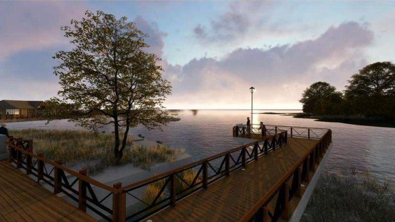 Construirán nueva costanera para Puerto Octay