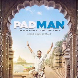 Review Film Padman 2018