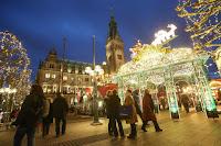 Опасность терактов при посещении рождественских рынков