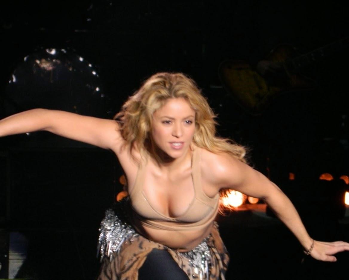 Shakira vroče seksi 2015 trendi Photo Celebrity 2015-7261