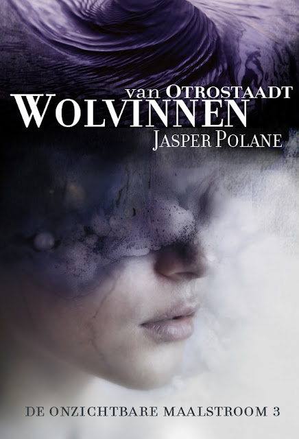 Wolvinnen van Otrostaadt Boek omslag