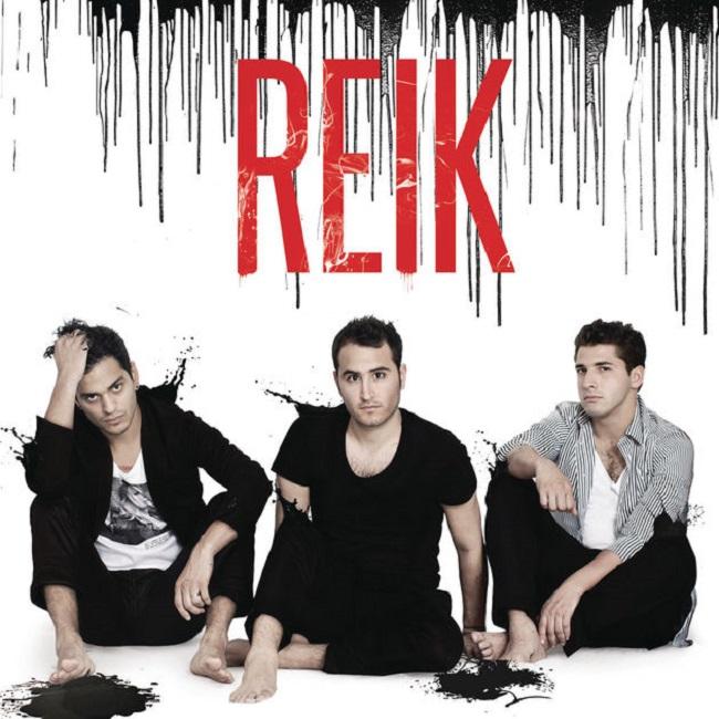 Letra de A lo mejor - Reik