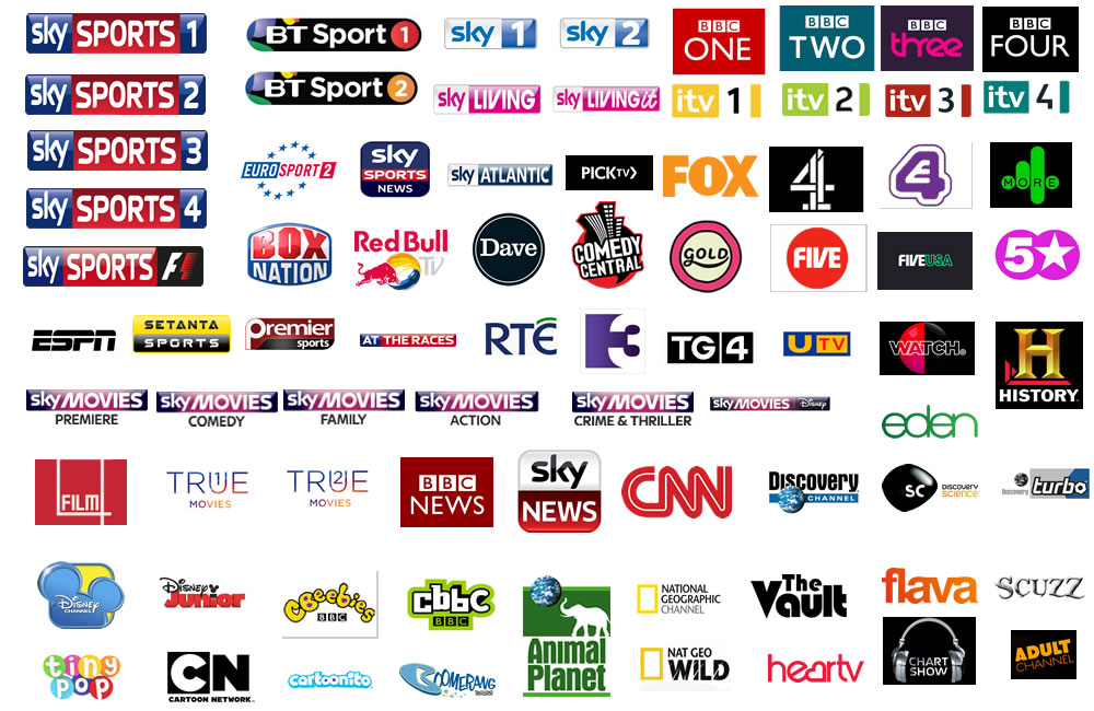 Playlist Smart Tv Mobile Iptv Free 06-03-2019 | iptv4worldwide