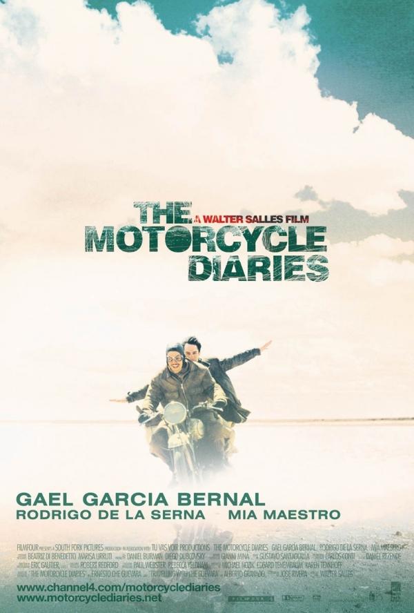 film vs book the motorcycle diaries book vs film the motorcycle diaries book vs film