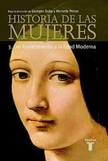 Inferioridad de las mujeres. Tomás Moreno