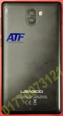 LEAGOO KIICAA MIX FLASH FILE MT6750 ANDROID 7.0 STOCK ROM