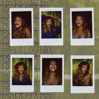 FAUZIA - flashes in time Music Album Reviews