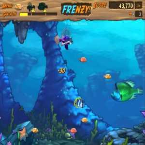 download feeding frenzy 2 shipwreck showdown pc game full version free